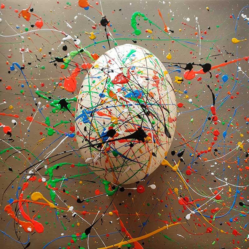 Uovo di Chiara Muller